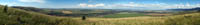 Vue sur le village de Solonovka