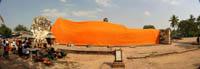 Le Buddha Ayuthaya