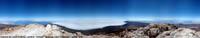 Au sommet du volcan du Teide