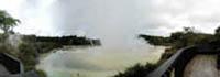 Opal Pool - Parc volcanique de Whai-O-Tapu