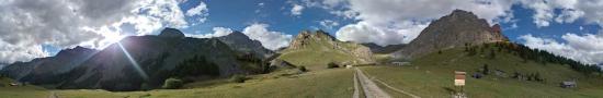 Alp du Lauzet