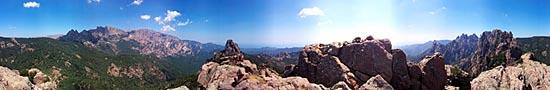 Punta di Aracale