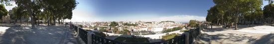 Mirador de Sao Pedro Alcantara
